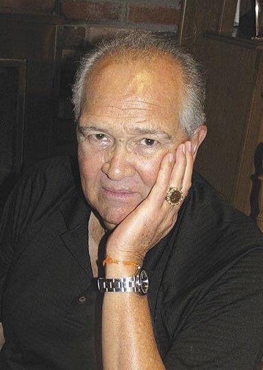 Frank Ernest Jimenez