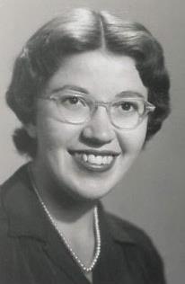 Elaine Aubyn