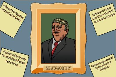 Trump Newsworthy