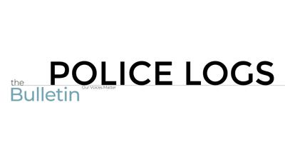 Police Logs Web