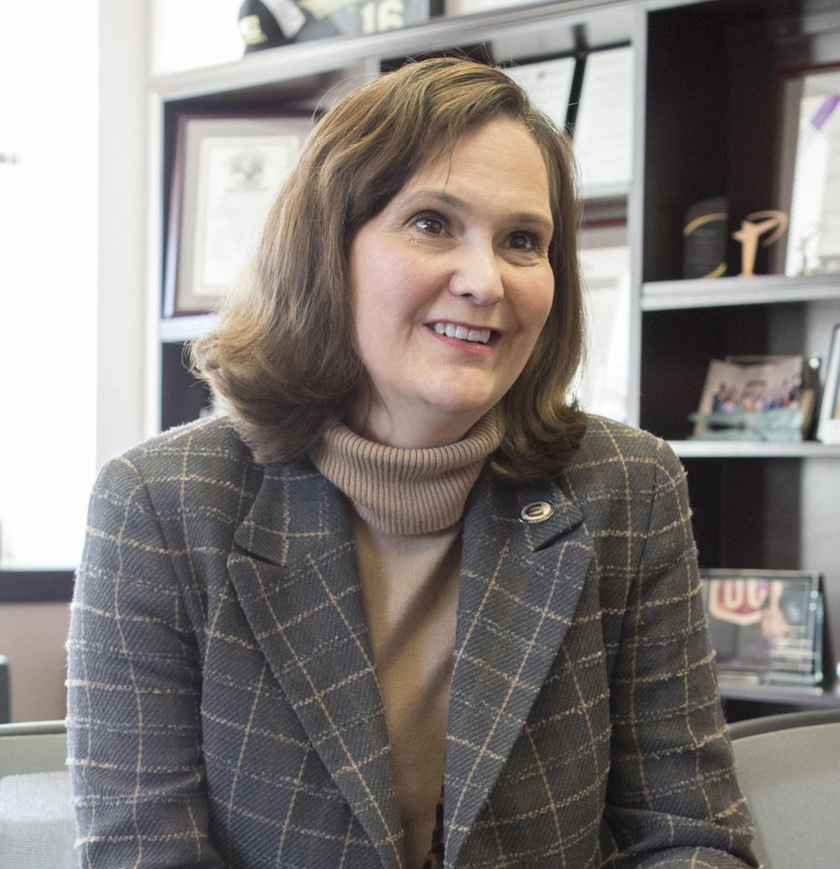 ESU President takes new position in Oklahoma