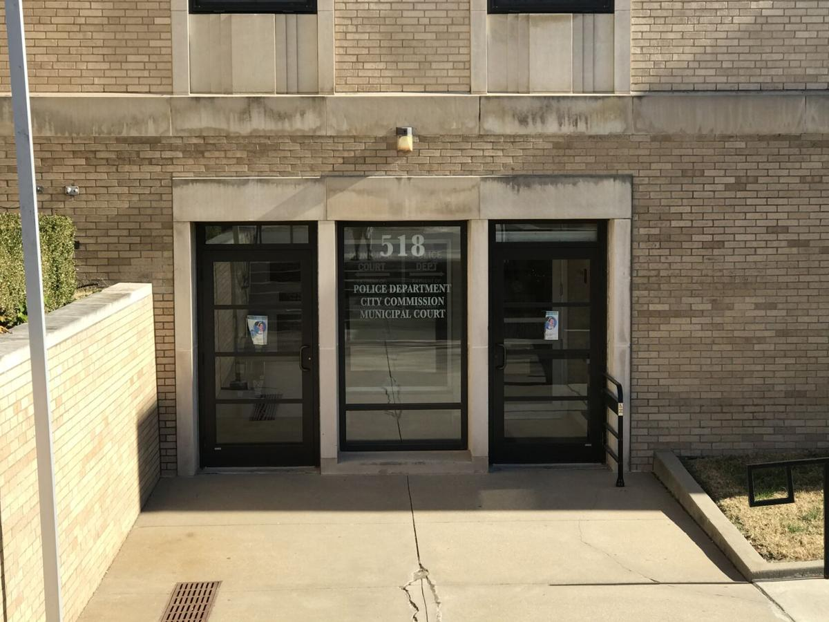 Municipal Court reopens courtroom, explores video streaming
