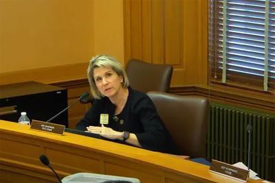 Rep. Barbara Wasinger
