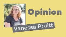 Vanessa Opinion 2019