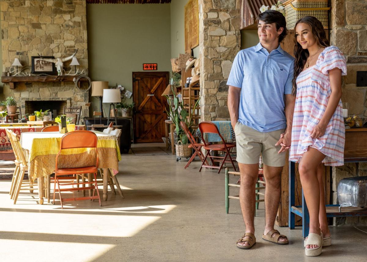 Rowdy Creek Ranch Fashion