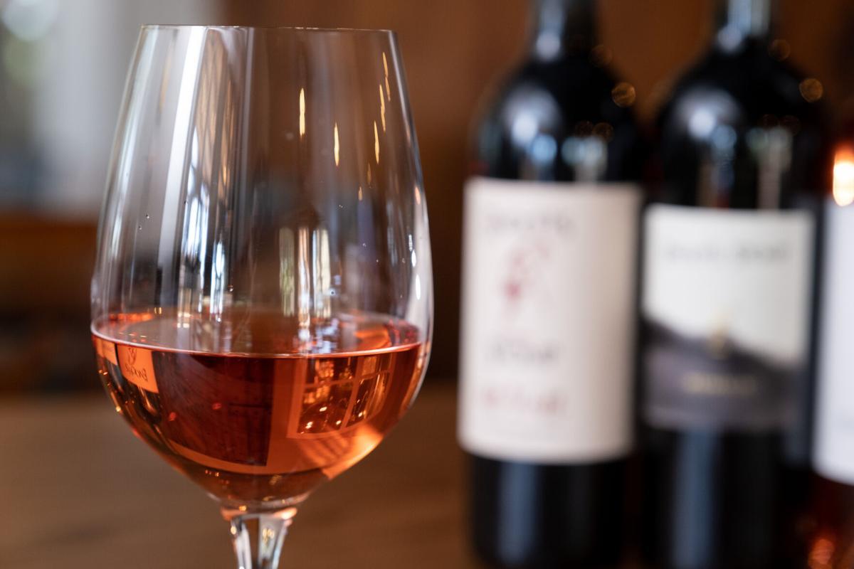 Enoch's Stomp Vineyard & Winery