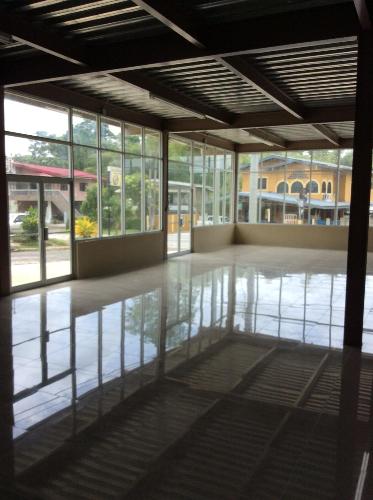 COMMERCIAL  SPACE RENTAL  With Parking Ideal for Pharmacy