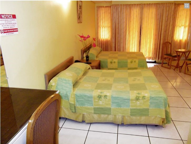 Furnished 1 bedrooms with toilet & bath, AC,  All utilities