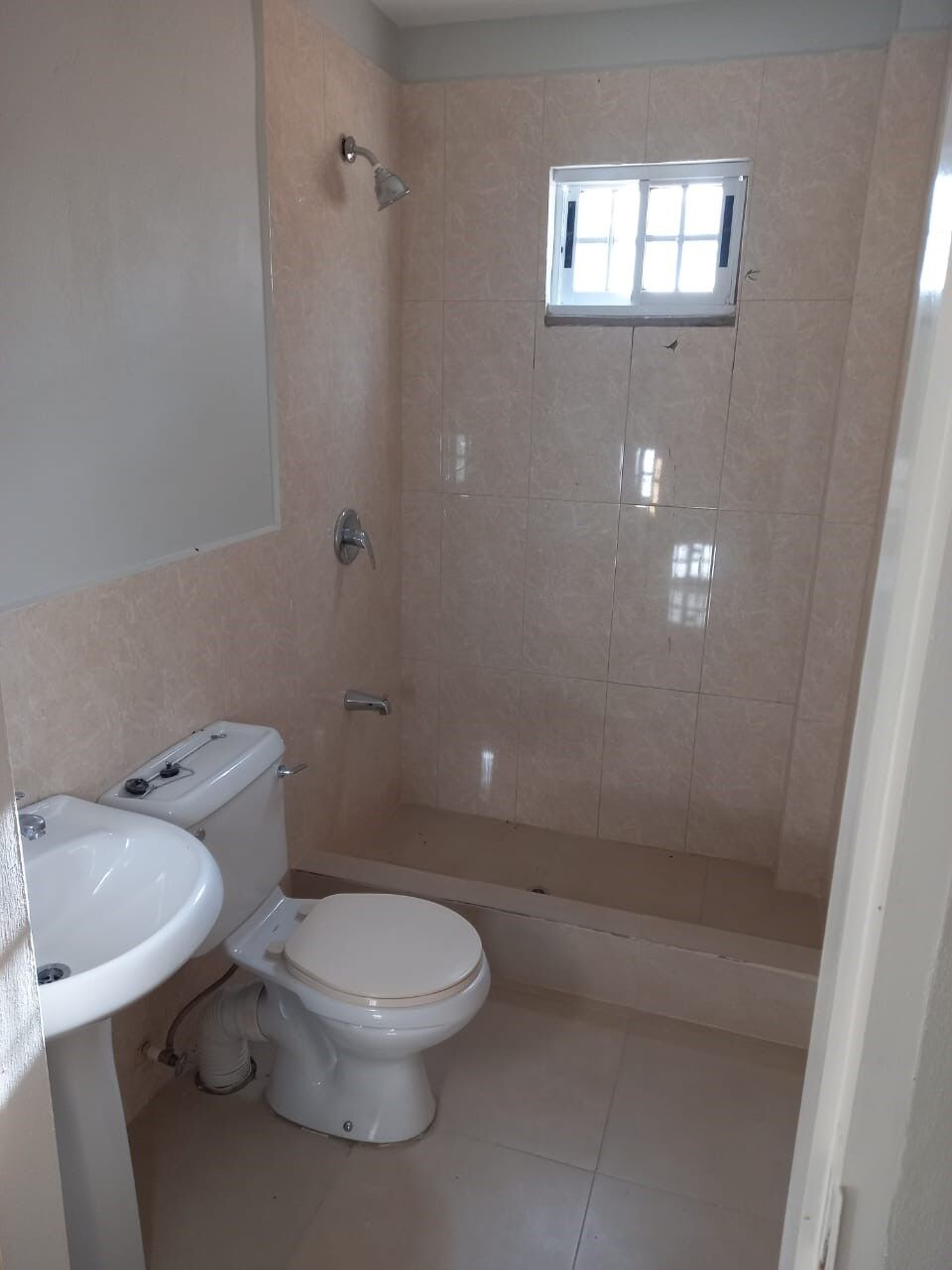 BRAND NEW  8 SELF CONTAINED apartment building, investment