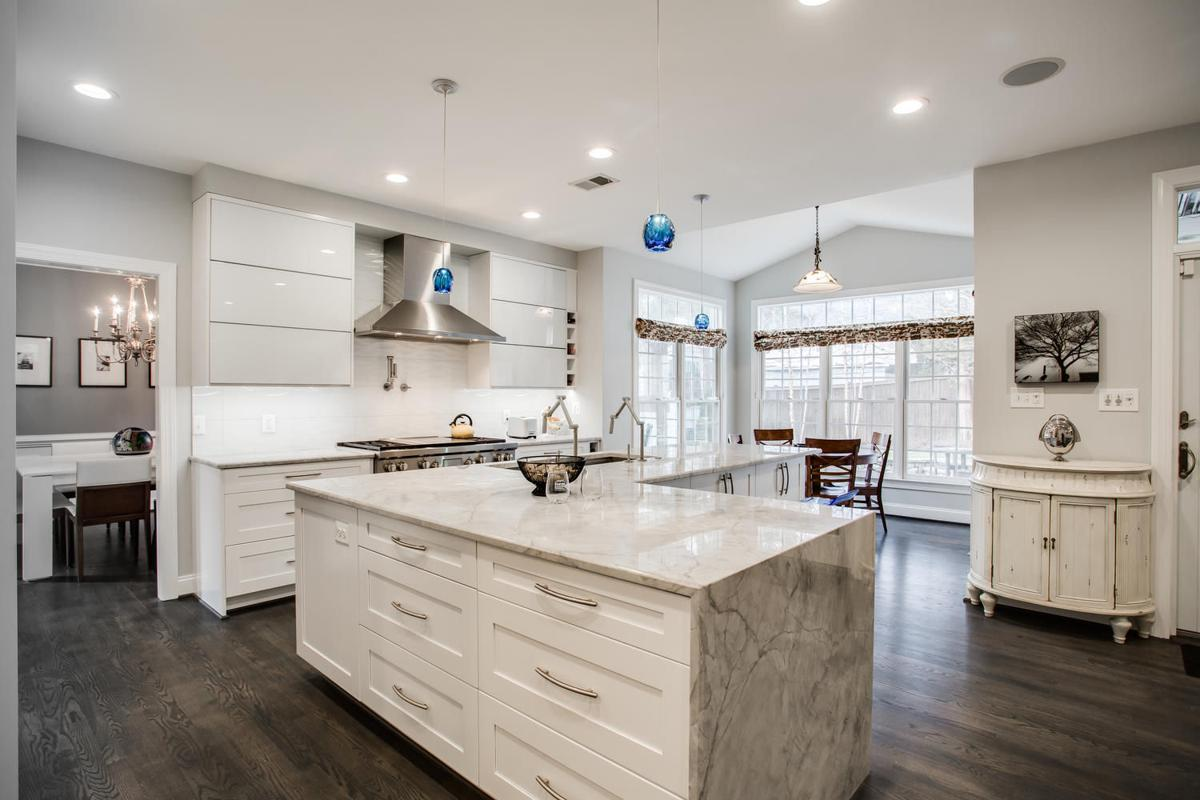 kitchen design article arlington kitchen makeover balances postmodern with 960
