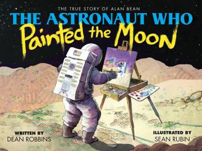 astronaut who painted the moon.jfif