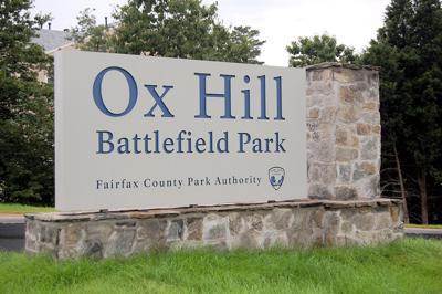Ox Hill