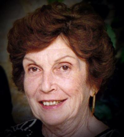 Patricia M McCleave