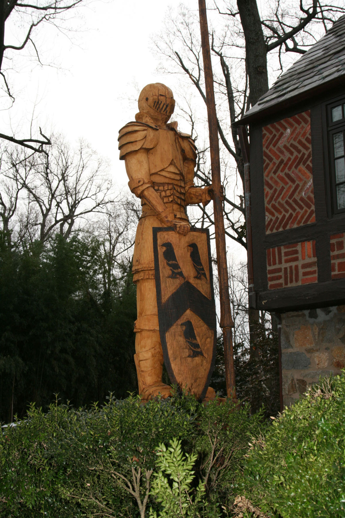 wood carving 2