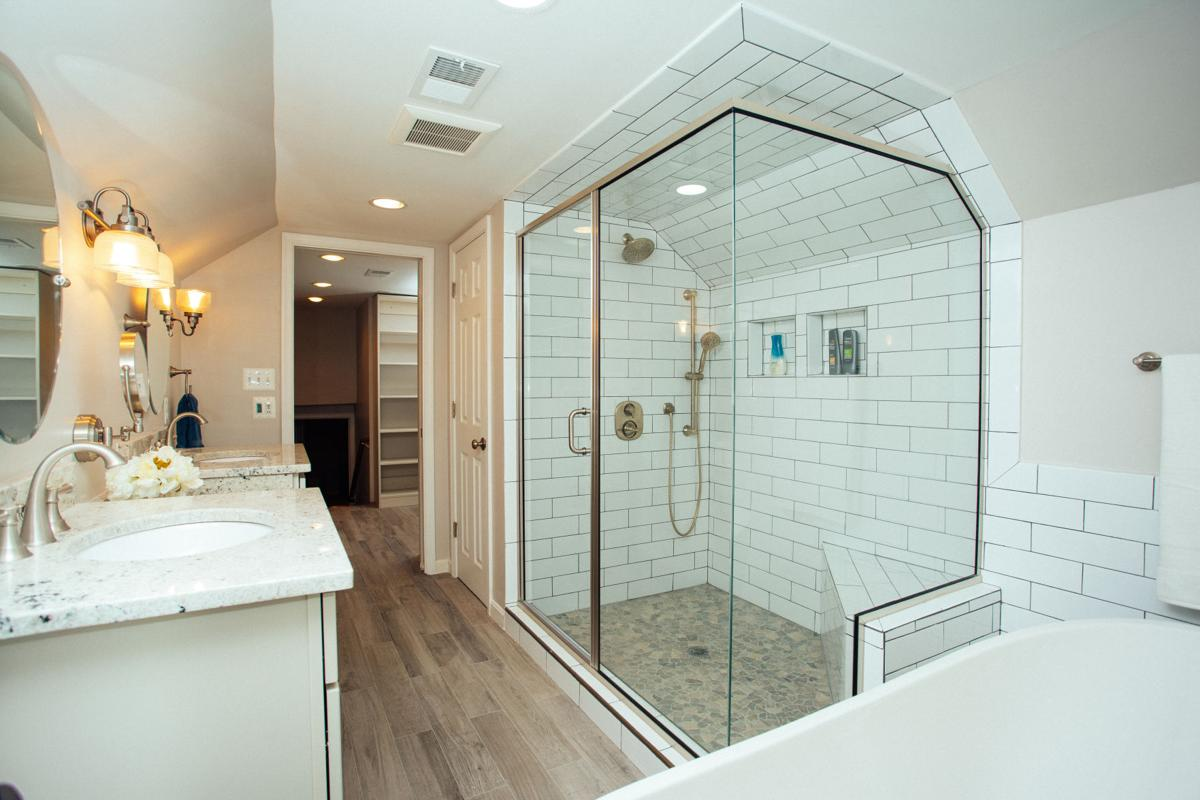 Master Bath As Personal Retreat Articles