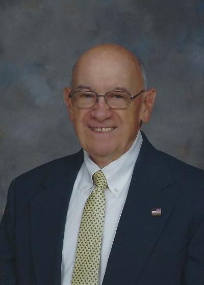 Kenneth A. Frassa