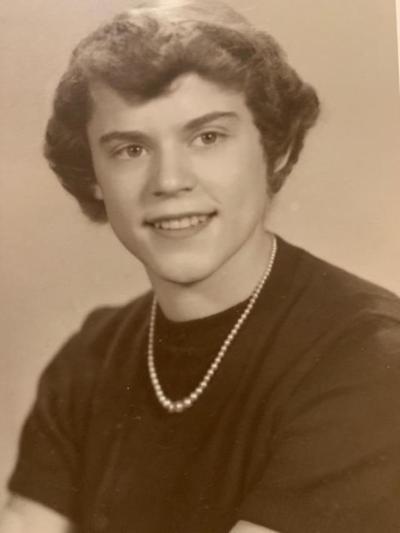 Joan Patricia Giroux