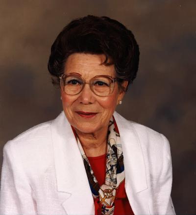 Nora Breen