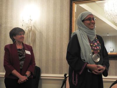 Centreville Immigration Forum highlights positive community