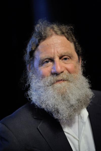 Dr. Robert Sapolsky