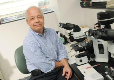 GMU COVID anti-body research