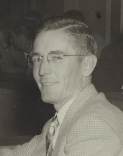 In Memoriam: Walter Hinds Washburn 10/12/1922 - 10/29/2020