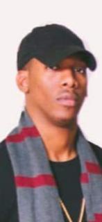 Alonzo Harris