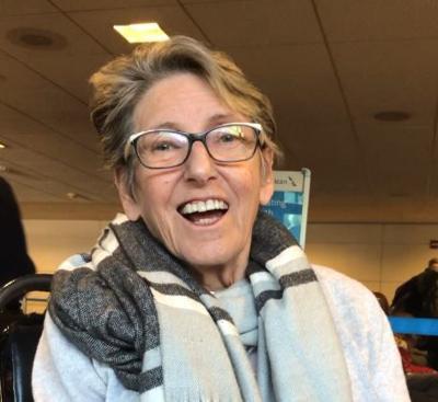 Sharon Rae Boisvert