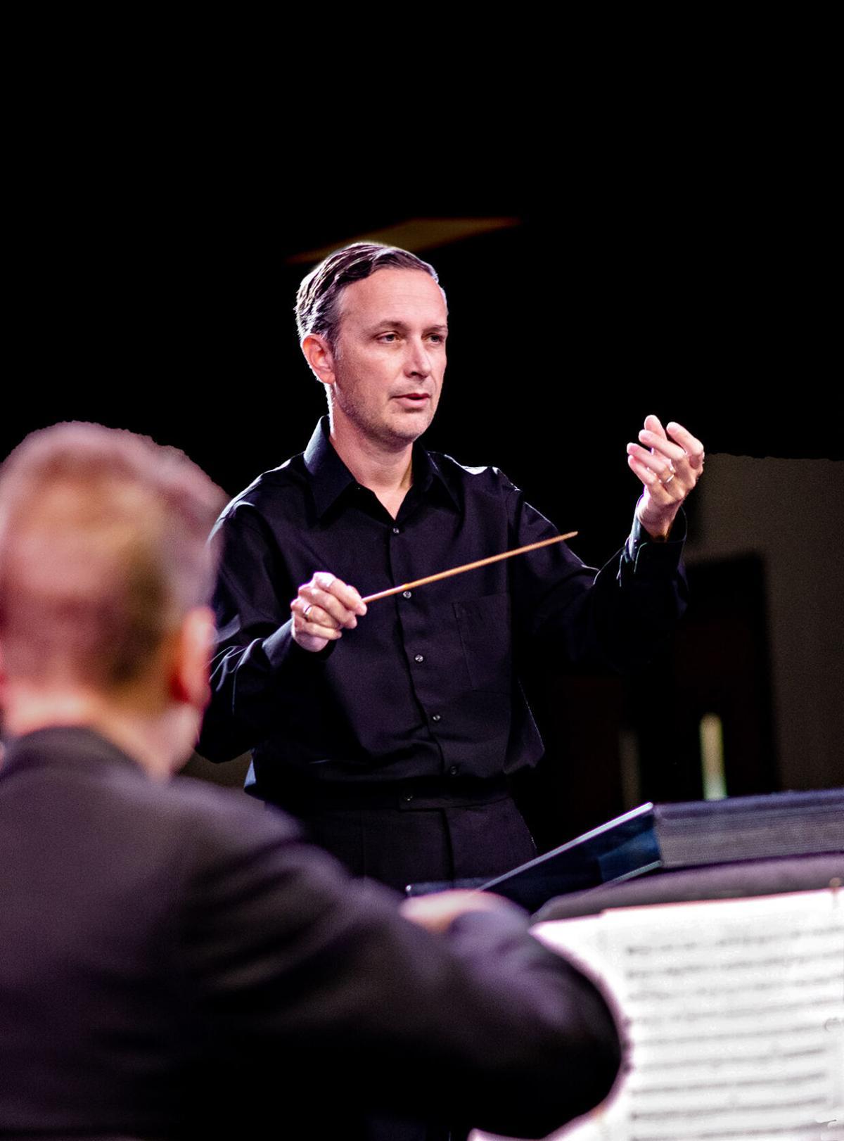 International Conductors