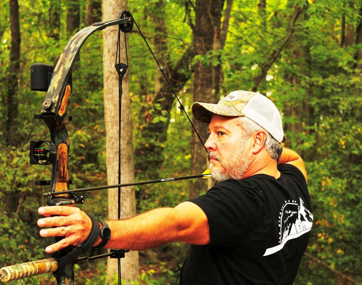 Taz Archery