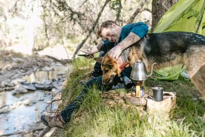 Rodnae Productions- Camping With Your Dog.jpg