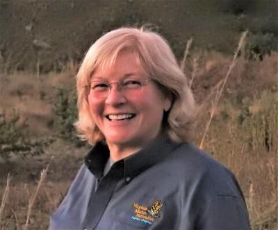 Huntley Meadows Volunteer