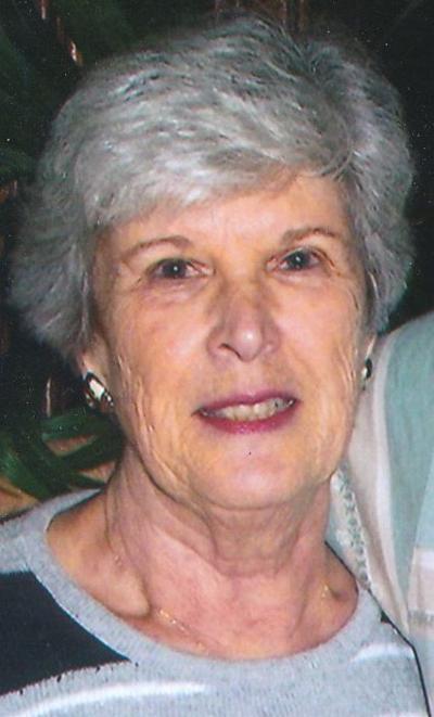 Genevieve Rosina Lester