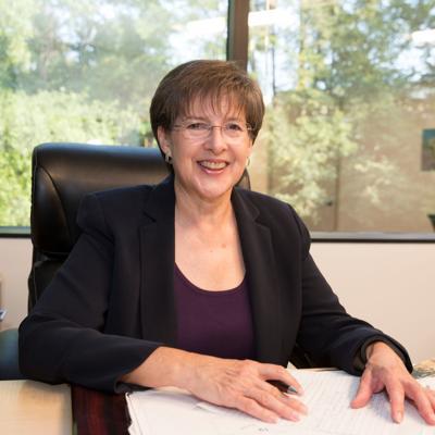 Kathy Smith