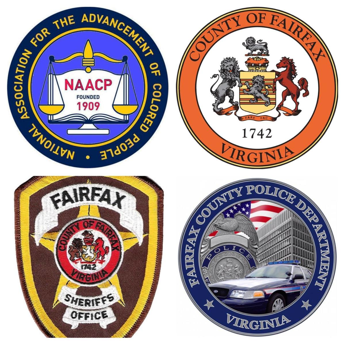 NAACP grades Fairfax County criminal justice system ...