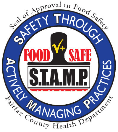 STAMP OUT FOOD BORNE ILLNESS