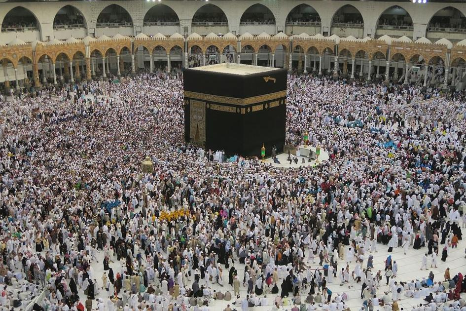 What do non-Muslims like to know about Hajj, the pilgrimage to Mecca?