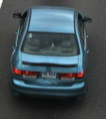 Juarez vehicle