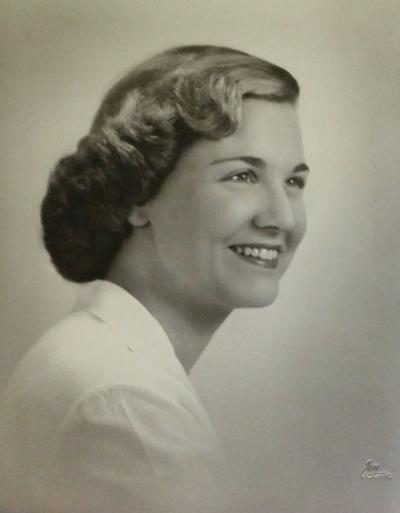 Madeline Crawford Flynn