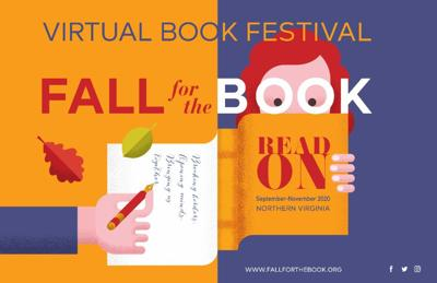 Fall for the Book Festival Goes Virtual This Year