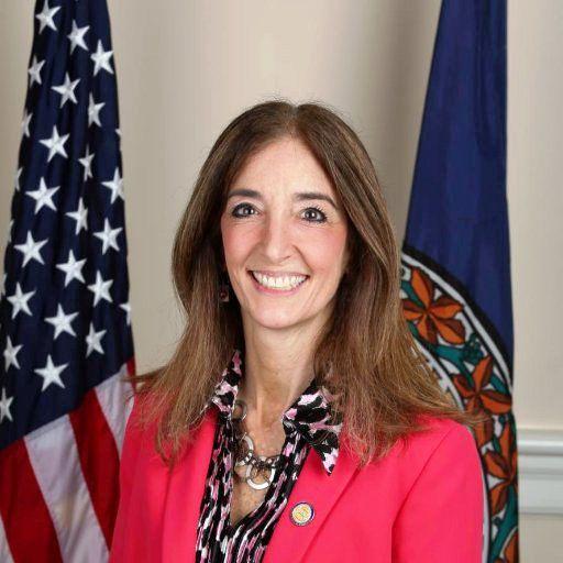 Virginia Democrats choose Filler-Corn as first female House