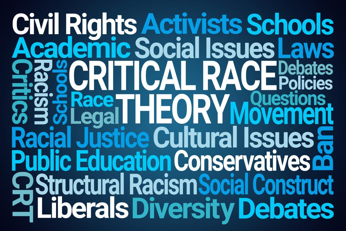 Yes, Virginia – there is Critical Race Theory in our schools | Articles |  fairfaxtimes.com
