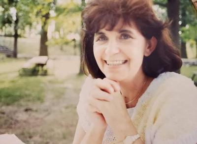 In Memoriam: Joan Hamel Clement Goddard