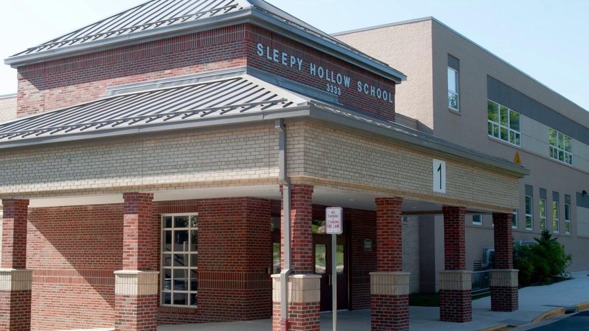 Sleepy Hollow Elementary School