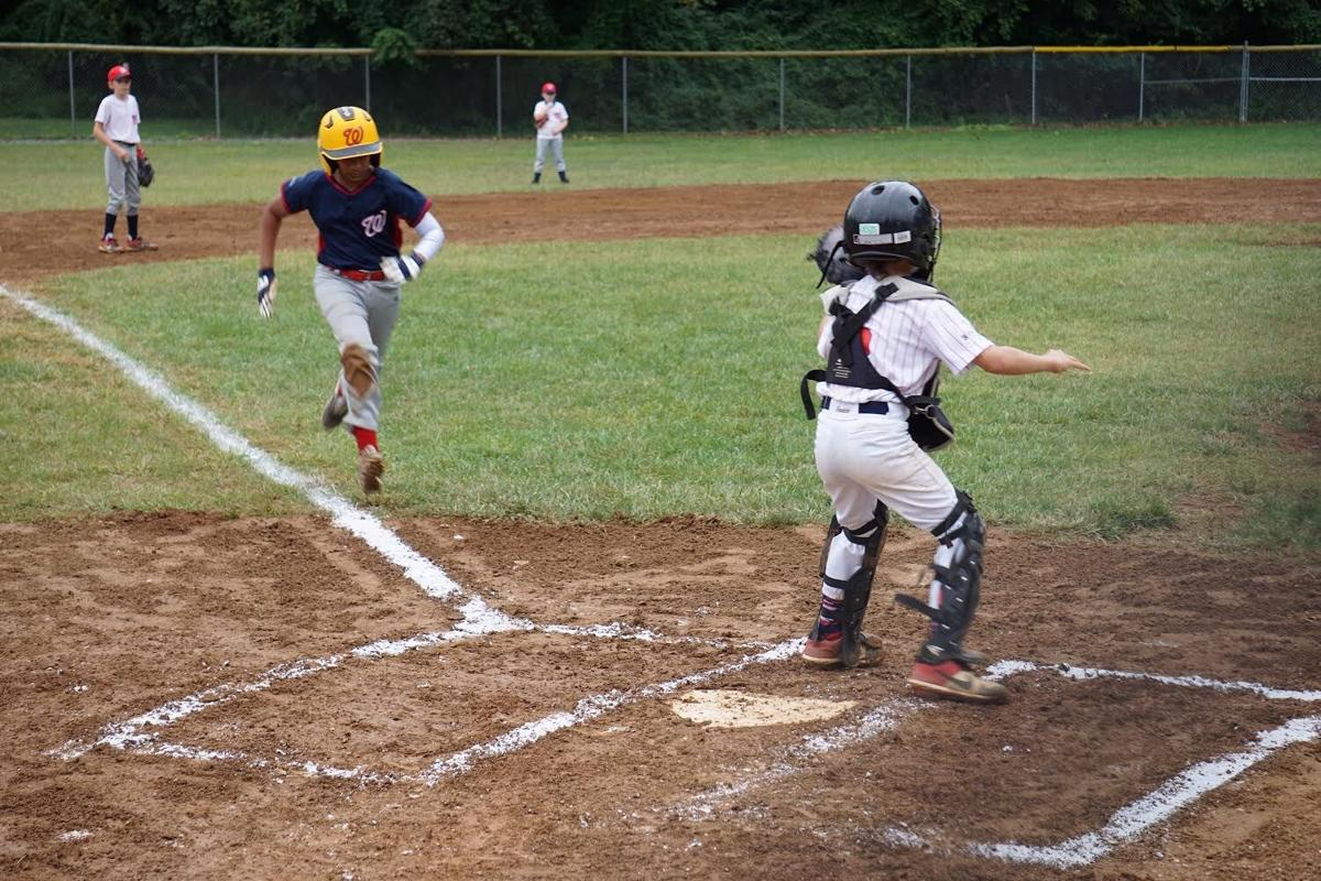 Little League 2