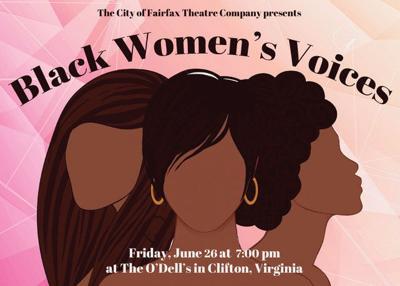 Black Women's Voices Concert