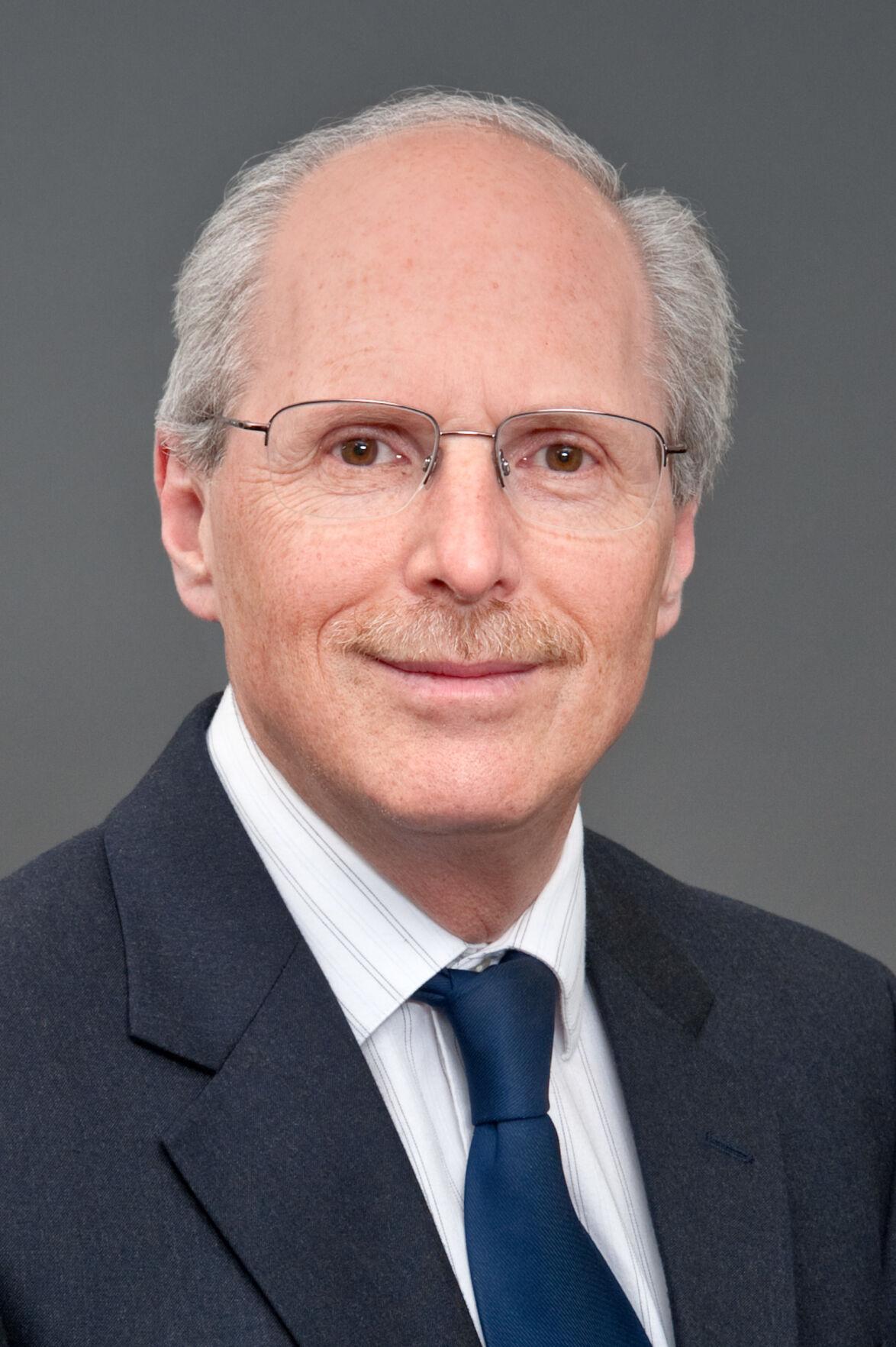 James (Jim) Cantor, Senior Vice President, Technical Director for Leidos