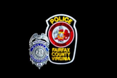 FCPD badge and patch