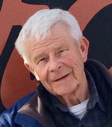 Aaron G. Peterson