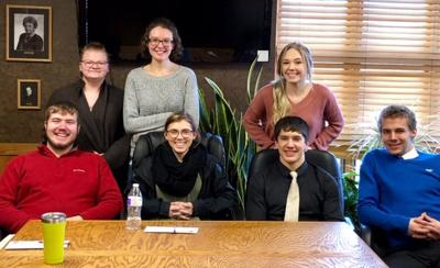 Fairfield High School Students Complete Financial Literacy Course